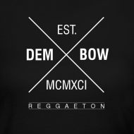 Design ~ Dembow - Crew Neck Sweater (Women)