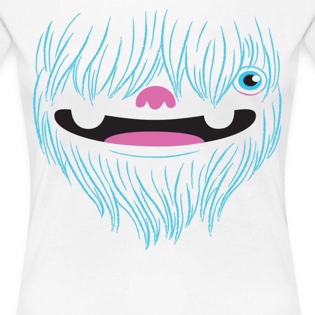Happy Yeti Shirt