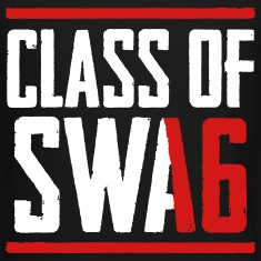 Class of SWAG 2016 Long Sleeve Shirts