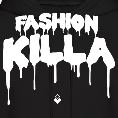 FASHION KILLA - A$AP ROCKY Hoodies