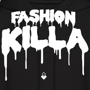 FASHION KILLA - A$AP ROCKY Hoodies - Men's Hoodie