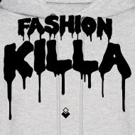 Design ~ FASHION KILLA - A$AP ROCKY - Hoodie