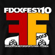 Design ~ FixxFest 10 Black