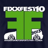 Design ~ FixxFest 10 Green