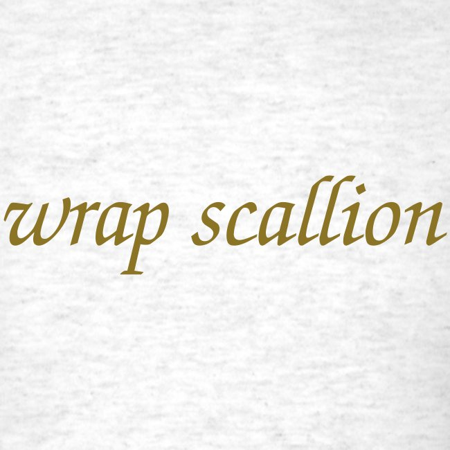 Wrap Scallion Shirt
