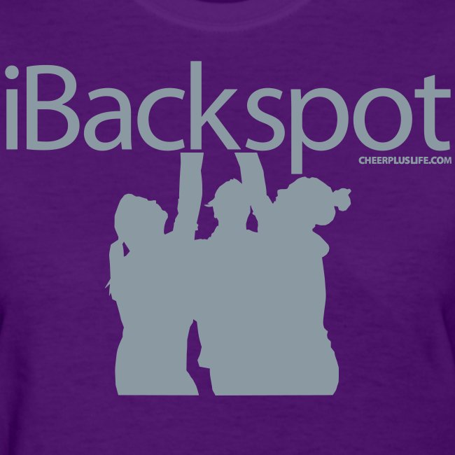 iBackspot