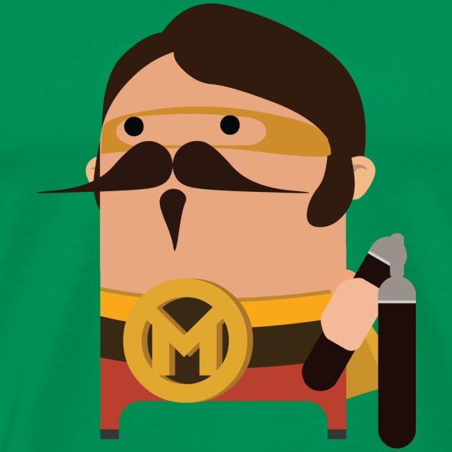 Senhor Mortadela