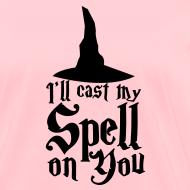 Design ~ Cast A Spell on You Shirt