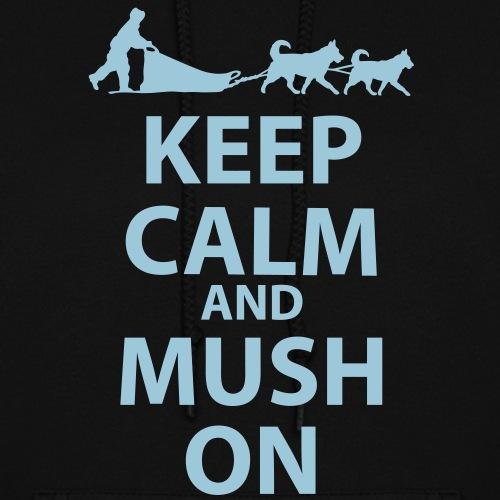 Keep Calm & MUSH on!