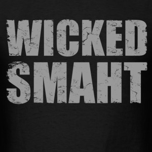 wicked_smaht T-Shirts - Men's T-Shirt