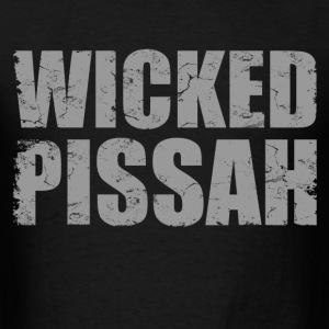 wicked_pissah T-Shirts - Men's T-Shirt