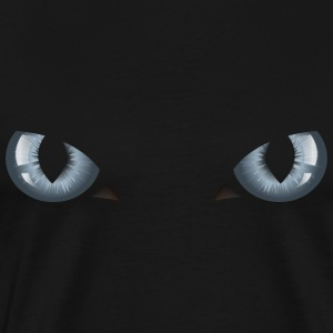 Cat's Eyes T-Shirts - Men's Premium T-Shirt