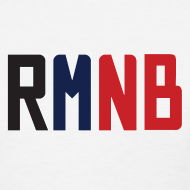Design ~ RMNB Women's T-Shirt