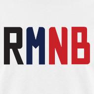 Design ~ RMNB Men's T-Shirt