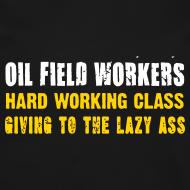Design ~ LS Oil Field Workers
