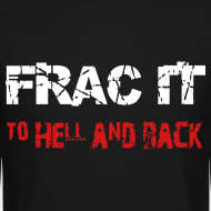 Design ~ LS Frac It To Hell And Back