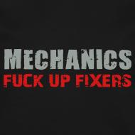 Design ~ LS Mechanics Fuck Up Fixers