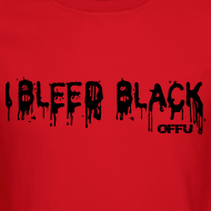 Design ~ LS I bleed black