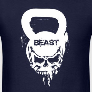 Beast Fitness - Men's T-Shirt