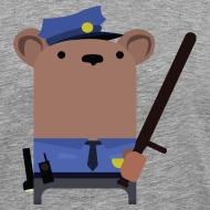 Design ~ Mr.Security Bear