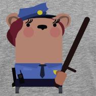 Design ~ Mrs.Security Bear