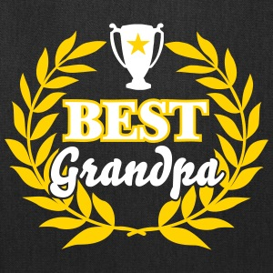 Best Grandpa Bags & backpacks - Tote Bag