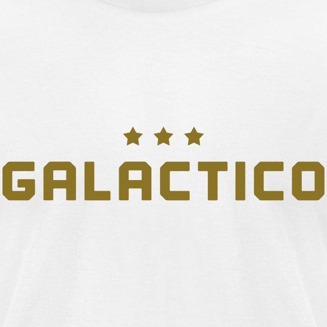 Galactico Men's Tee