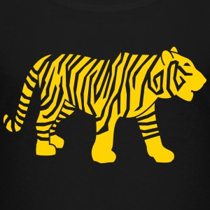 Wildlife: the tiger Kids' Shirts - Kids' Premium T-Shirt
