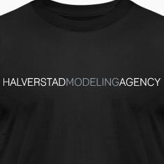 Most Popular Girls Halverstad Modeling Agency T-Shirts