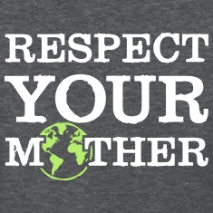 respect your mother Women's T-Shirts
