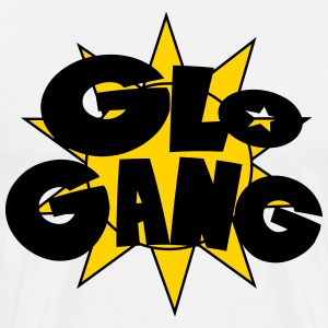 Glo Gang Tee - Men's Premium T-Shirt