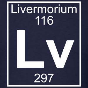 lv (livermorium) - Element 116 - pfll