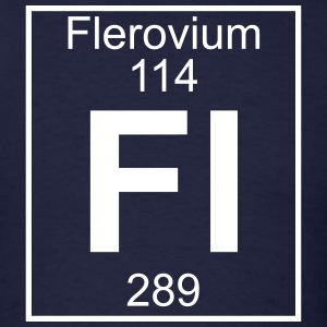fl (flerovium) - Element 114 - pfll