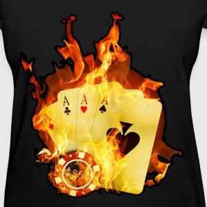 HOT HAND - Women's T-Shirt