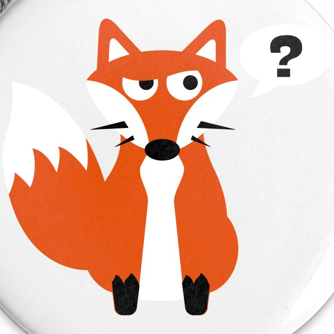 What Does The Fox Say Buttons