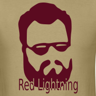 Design ~ Red Lightning's got a Championship!