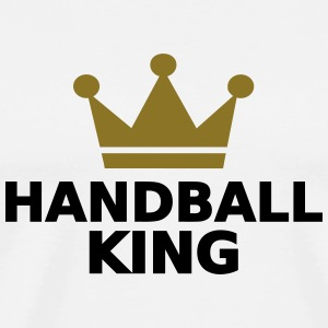 Handball King T-Shirts - Men's Premium T-Shirt