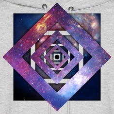 Art - Twisted Galaxy Hoodies