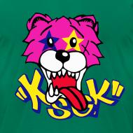 Design ~ KGSK Pink