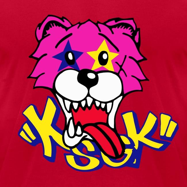 KGSK Pink