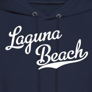 Design ~ Laguna Beach Hoodie