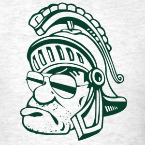 Cool Sparty T-Shirts - Men's T-Shirt