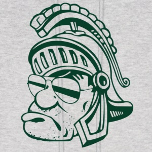 Cool Sparty Hoodies - Men's Hoodie