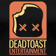 Design ~ DeadToast Logo
