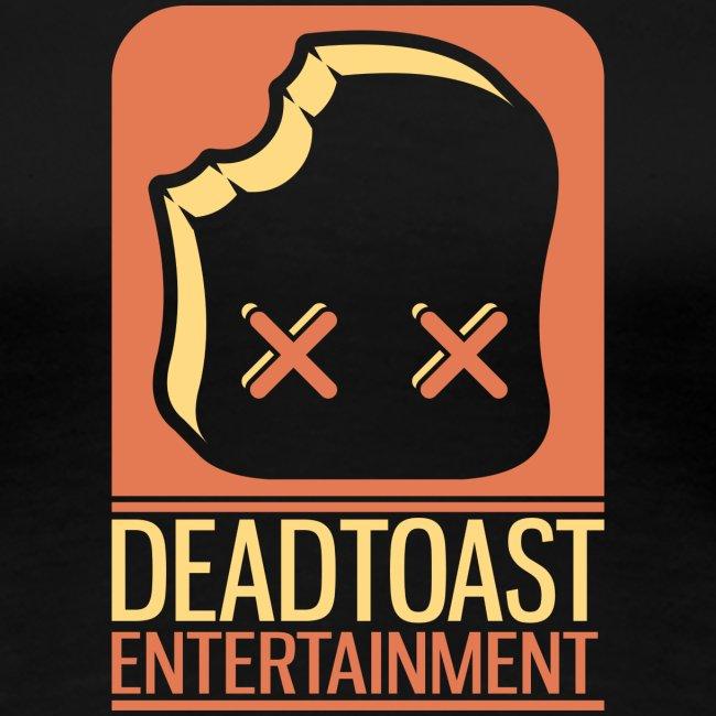 DeadToast Logo