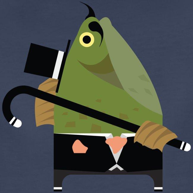 Fishy Frank
