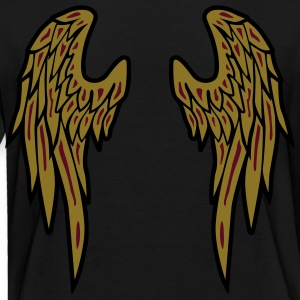 Angel wings - Angelwings Baby & Toddler Shirts - Toddler Premium T-Shirt