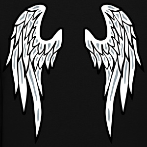 Angel wings - Angelwings Hoodies - Women's Hoodie