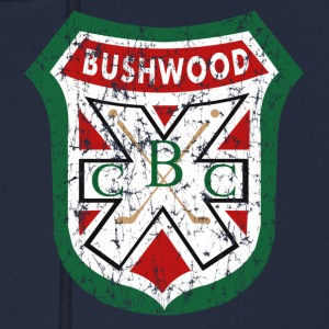 Bushwood Country Club Crest Hoodies - Men's Hoodie