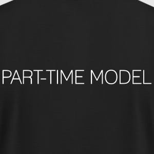 Most Popular Girls Part-Time T-Shirts - Men's T-Shirt by American Apparel